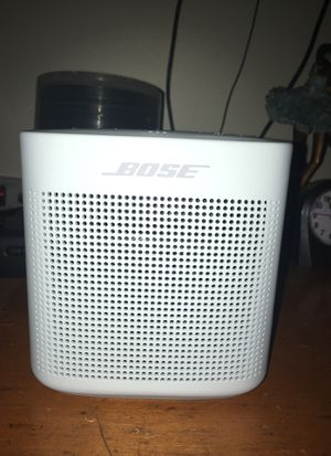 Bose® - Soundlink®Color Portable Bluetooth® Speaker II for Sale in Philadelphia, PA