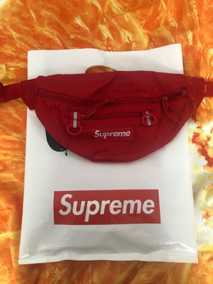 Supreme Fanny Pack for Sale in Lake Elsinore, CA