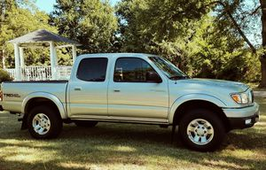 Dual zone climate Air conditioning 2001 Toyota Tacoma TRD for Sale in Washington, DC