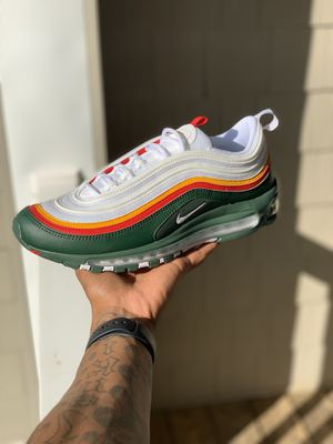 Nike air max 97 sz 9.5 for Sale in Morrisville, NC