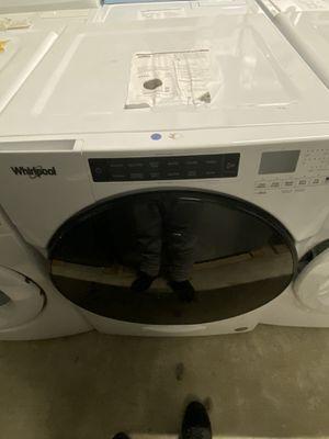 Whirlpool washer for Sale in Pennsauken Township, NJ