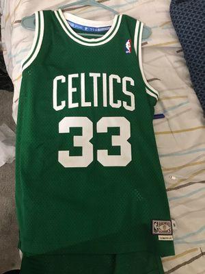 Authentic Larry Bird Celtics Jersey for Sale in Gilbert, AZ