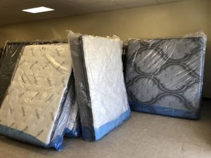 Premium Luxury Mattress Sets - All Brand New for Sale in Gulfport, MS