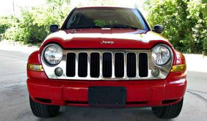 ❗2005 JEEP LIBERTY LIMITED❗ for Sale in Jacksonville, FL