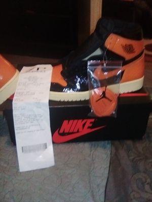 Ds Jordan 1 new size 11.5 for Sale in San Jose, CA