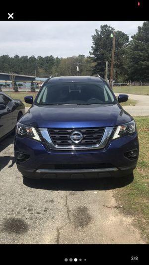 2020 Nissan Pathfinder for Sale in Spartanburg, SC