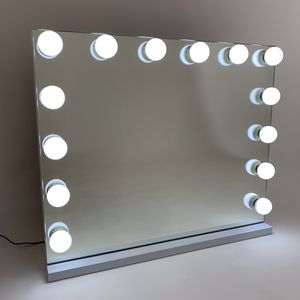 Vanity Mirror Hollywood Style XL 14 LEDs for Sale in Costa Mesa, CA