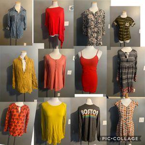 Shirts / Dresses for Sale in Lawrenceville, GA