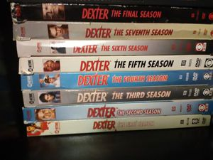 Dexter Complete Series for Sale in Kingsport, TN