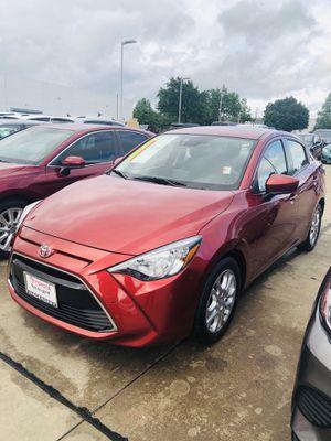 2018 Toyota Yaris iA for Sale in Arlington, TX