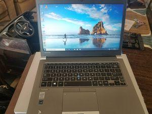 "Toshiba Portege Z30-A 13.3"" Light weight Laptop Intel Core i7-4600U, 8gb ram, 256gb SSD drive, for Sale in Jacksonville, FL"