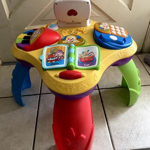 Baby / Toddler Activity Table for Sale in Glendora, CA