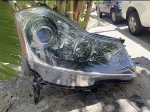 2006-2010 Infiniti M35 Driver Headlight for Sale in Tampa, FL
