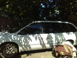Chrysler Minivan 2002 for Sale in Cleveland, OH
