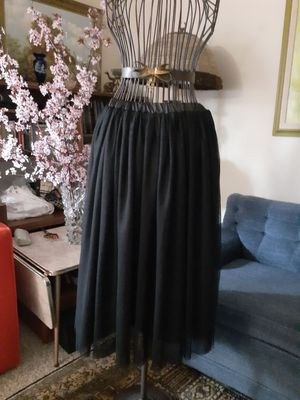 Tulle skirt, one size for Sale in Bellevue, WA