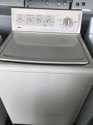 Kenmore Elite washer for Sale in Tacoma, WA