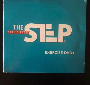 Exercise DVD for Sale in Riverside, CA