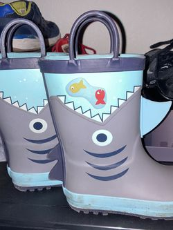 Toddler Rain Boots for Sale in Austin,  TX