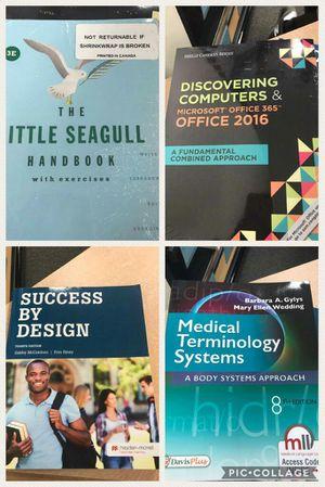 School books for Sale in Durham, NC