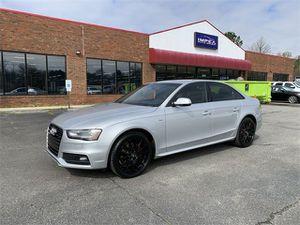 2014 Audi A4 for Sale in Greensboro, NC