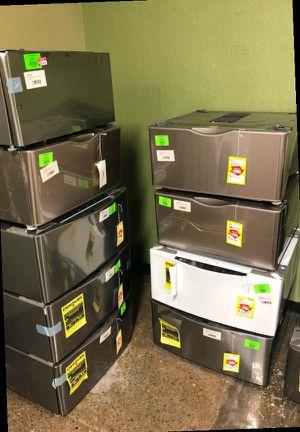Brand New Washer/Dryer Pedestals N30R for Sale in Burbank, CA