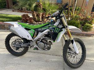 2013 Kawasaki KX 250F for Sale in Las Vegas, NV