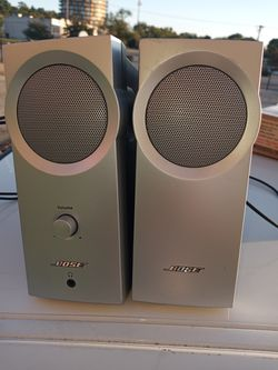 Bose CPU Speakers for Sale in St. Louis,  MO