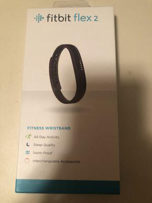 Fitbit Flex 2 for Sale in West Palm Beach, FL
