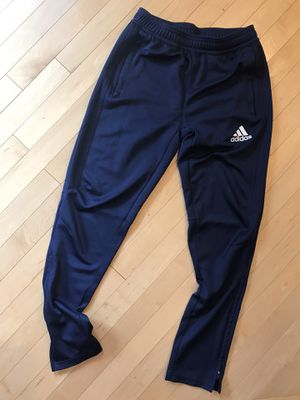 Youth large adidas pants for Sale in Snohomish, WA