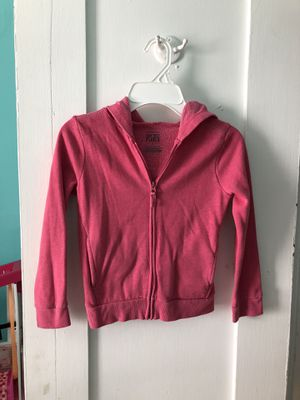 Hot Pink Sweater (Size 6X) for Sale in Upland, CA