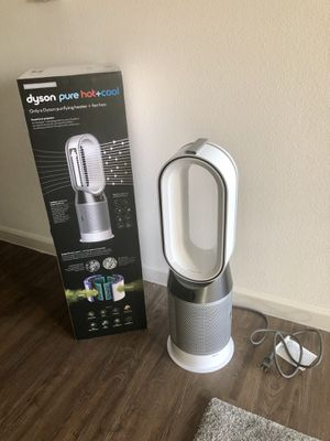 Dyson hp04 like new for Sale in Austin, TX