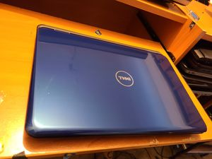 Dell inspiron n4010 blue laptop,(check out my page for more laptops) for Sale in Baldwin Park, CA