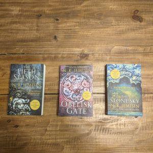 The Broken Earth Trilogy for Sale in Seattle, WA