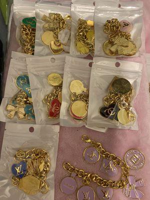 Charm bracelets for Sale in Leesburg, FL