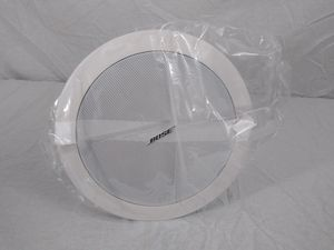 BOSE DS16F FREESPACE DS 16F - White - Comes In Box for Sale in Cleveland, OH
