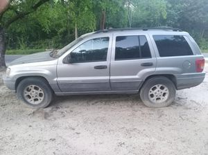 Jeep Grand Cherokee Laredo for Sale in Dublin, GA