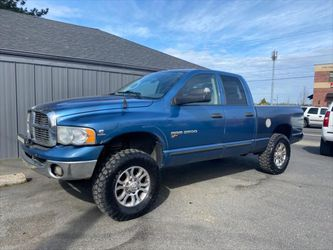 2004 Dodge Ram 2500 for Sale in Portland,  OR