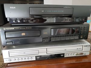Video DVD player for Sale in Allen, TX
