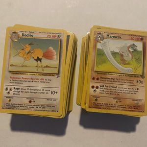 229 Old School Pokémon Cards for Sale in Las Vegas, NV