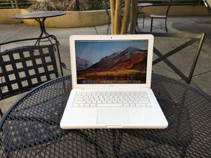 """Upgraded 2009 13.3"""" Macbook for Sale in New Orleans, LA"""