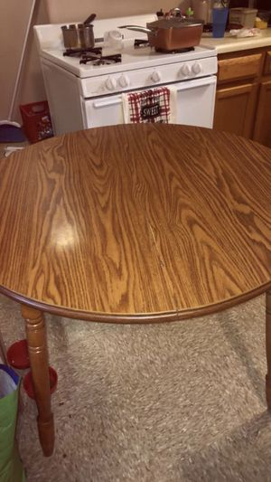Kitchen table for Sale in Bloomfield, IN