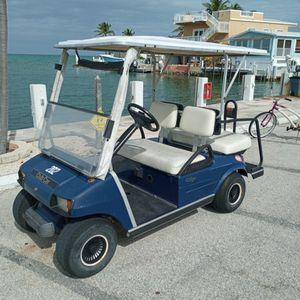 2003 Golf Cart.club Car for Sale in Miami, FL