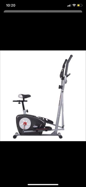 Cardio bicycle for Sale in Wylie, TX