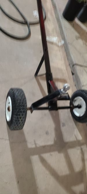 Dolly trailer traila for Sale in Highland, CA
