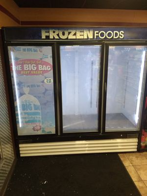 Maxx cold freezer for Sale in Lawrence, IN