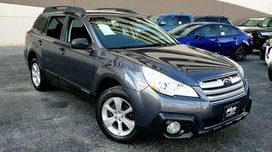 2014 Subaru Outback for Sale in Oak Lawn, IL