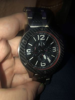 A l X Carbon watch for Sale in Raleigh, NC