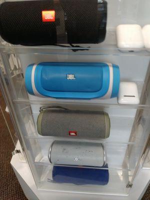 Jbl flip for Sale in Modesto, CA