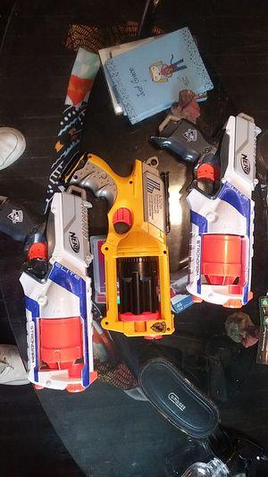 Nerf dart toy gun for Sale in Atlanta, GA