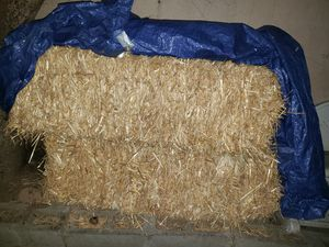 Hay for Sale in Los Angeles, CA
